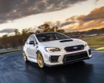 2019 Subaru WRX STI S209 Front Three-Quarter Wallpapers 150x120 (9)