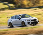 2019 Subaru WRX STI S209 Front Three-Quarter Wallpapers 150x120 (15)