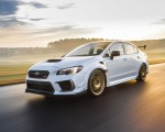 2019 Subaru WRX STI S209 Front Three-Quarter Wallpapers 150x120 (4)
