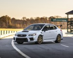 2019 Subaru WRX STI S209 Front Three-Quarter Wallpapers 150x120 (16)