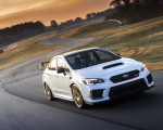 2019 Subaru WRX STI S209 Front Three-Quarter Wallpapers 150x120 (10)