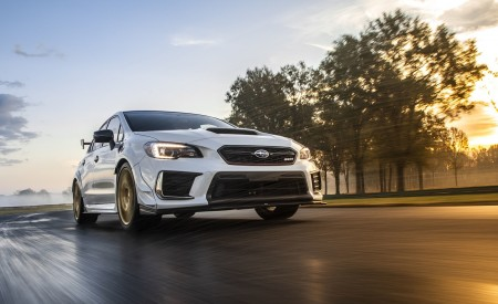 2019 Subaru WRX STI S209 HD Wallpapers & Pictures - NewCarCars