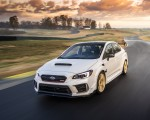 2019 Subaru WRX STI S209 Front Wallpapers 150x120 (11)