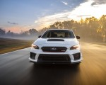 2019 Subaru WRX STI S209 Wallpapers HD