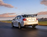 2019 Subaru WRX STI S209 Rear Three-Quarter Wallpapers 150x120 (12)