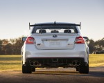 2019 Subaru WRX STI S209 Rear Wallpapers 150x120 (26)