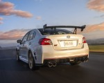 2019 Subaru WRX STI S209 Rear Wallpapers 150x120 (13)