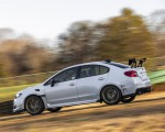2019 Subaru WRX STI S209 Side Wallpapers 150x120 (18)