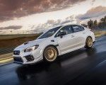 2019 Subaru WRX STI S209 Side Wallpapers 150x120 (8)