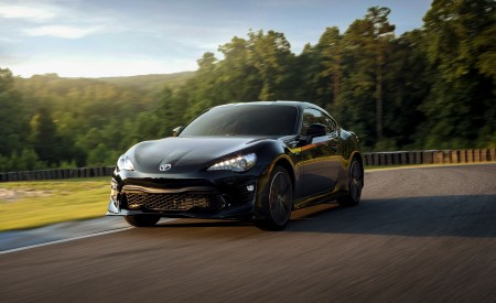 2019 Toyota 86 TRD Special Edition Wallpapers