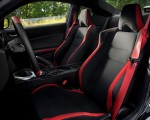2019 Toyota 86 TRD Special Edition Interior Front Seats Wallpaper 150x120 (28)