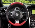2019 Toyota 86 TRD Special Edition Interior Steering Wheel Wallpaper 150x120 (25)