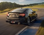 2019 Toyota 86 TRD Special Edition Rear Three-Quarter Wallpaper 150x120 (5)