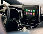 2019 Toyota Corolla Hatchback Central Console Wallpapers 150x120 (21)