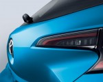 2019 Toyota Corolla Hatchback Detail Wallpapers 150x120 (14)