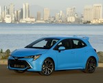 2019 Toyota Corolla Hatchback Front Three-Quarter Wallpapers 150x120 (24)
