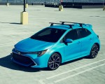 2019 Toyota Corolla Hatchback Front Three-Quarter Wallpapers 150x120 (9)
