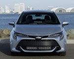 2019 Toyota Corolla Hatchback Front Wallpapers 150x120