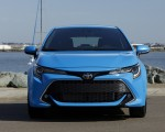 2019 Toyota Corolla Hatchback Front Wallpapers 150x120 (33)