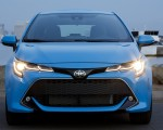 2019 Toyota Corolla Hatchback Front Wallpapers 150x120 (32)