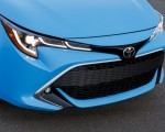 2019 Toyota Corolla Hatchback Grill Wallpapers 150x120 (36)