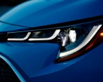 2019 Toyota Corolla Hatchback Headlight Wallpapers 150x120 (12)