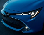 2019 Toyota Corolla Hatchback Headlight Wallpapers 150x120 (11)