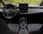 2019 Toyota Corolla Hatchback Interior Cockpit Wallpapers 150x120