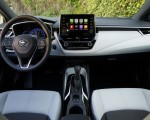 2019 Toyota Corolla Hatchback Interior Cockpit Wallpapers 150x120 (48)