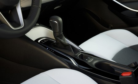 2019 Toyota Corolla Hatchback Interior Detail Wallpapers 450x275 (47)