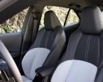 2019 Toyota Corolla Hatchback Interior Seats Wallpapers 150x120