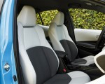 2019 Toyota Corolla Hatchback Interior Seats Wallpapers 150x120 (42)