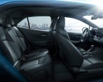 2019 Toyota Corolla Hatchback Interior Seats Wallpapers 150x120 (15)