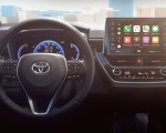 2019 Toyota Corolla Hatchback Interior Wallpapers 150x120 (20)