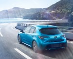 2019 Toyota Corolla Hatchback Rear Three-Quarter Wallpapers 150x120