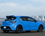 2019 Toyota Corolla Hatchback Rear Three-Quarter Wallpapers 150x120 (30)