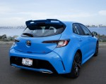 2019 Toyota Corolla Hatchback Rear Wallpapers 150x120 (27)