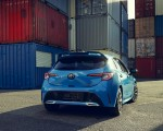 2019 Toyota Corolla Hatchback Rear Wallpapers 150x120 (6)