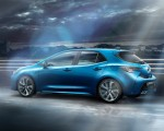 2019 Toyota Corolla Hatchback Side Wallpapers 150x120 (5)