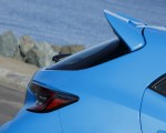 2019 Toyota Corolla Hatchback Spoiler Wallpapers 150x120 (38)