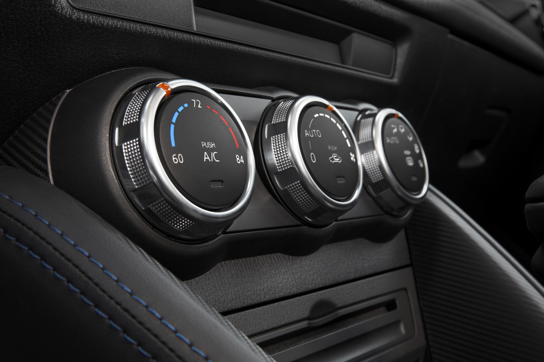 2019 Toyota Yaris Sedan Interior Detail Wallpaper (9)