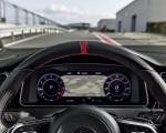 2019 Volkswagen Golf GTI TCR Digital Instrument Cluster Wallpapers 150x120 (42)