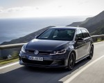 2019 Volkswagen Golf GTI TCR Front Three-Quarter Wallpapers 150x120 (26)