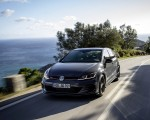 2019 Volkswagen Golf GTI TCR Front Three-Quarter Wallpapers 150x120 (27)