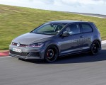 2019 Volkswagen Golf GTI TCR Front Three-Quarter Wallpapers 150x120 (13)