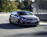 2019 Volkswagen Golf GTI TCR Front Three-Quarter Wallpapers 150x120 (35)