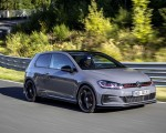 2019 Volkswagen Golf GTI TCR Front Three-Quarter Wallpapers 150x120 (14)