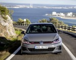 2019 Volkswagen Golf GTI TCR Front Wallpapers 150x120 (15)