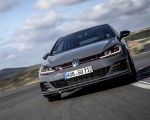 2019 Volkswagen Golf GTI TCR Front Wallpapers 150x120 (23)