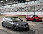 2019 Volkswagen Golf GTI TCR Front Wallpapers 150x120 (9)
